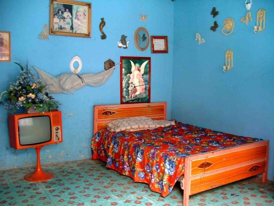 The Beautyful Interior Design In Boys Bedroom