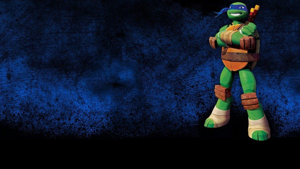 Teenage Mutant Ninja Turtles Photo Tmnt 2012 Leo