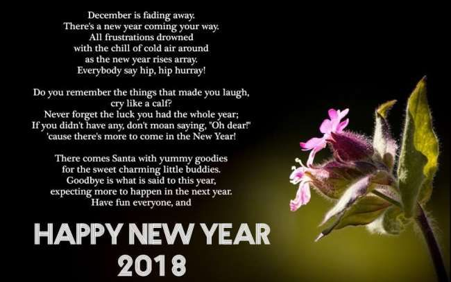 Happy new year 2018 wishes greetings quotes and messages http happy new year 2018 wishes images gifs animated photos and pics new years greetings messages and cards m4hsunfo