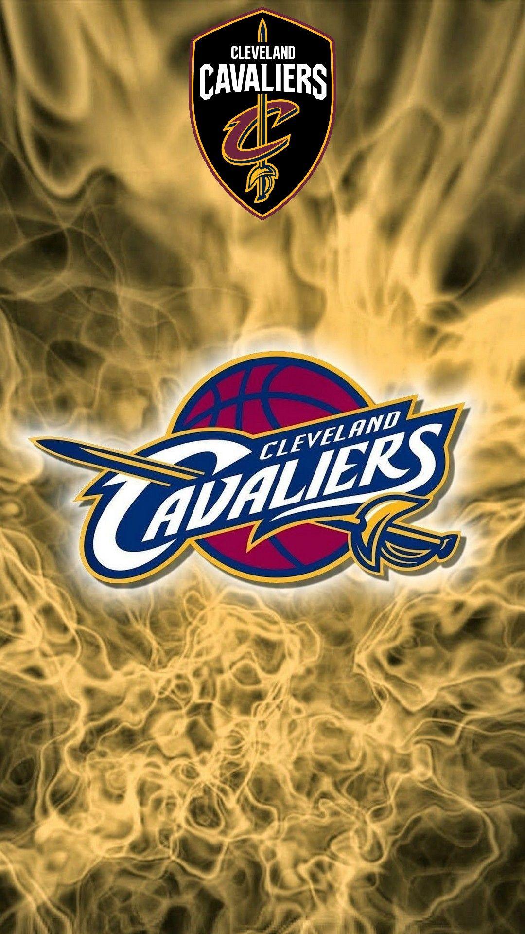 Cleveland Cavaliers Mobile Wallpaper Hd Sportv Basquete Papel De Parede Celular