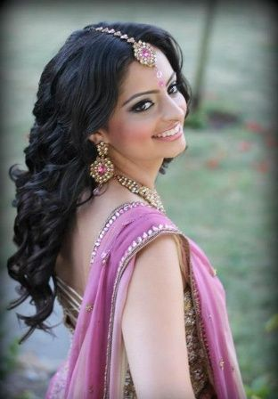 Asian Bridal Hairstyle : 20 best indian bridal hairstyles perfect for your wedding