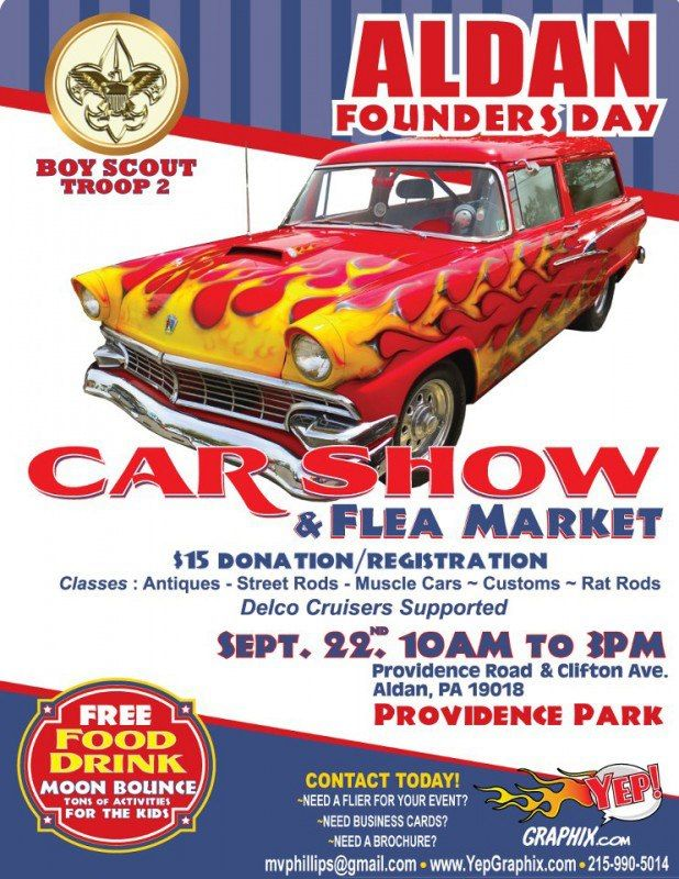Car Show Fliers By Yep Graphix Http Yepgraphix Com Car Show