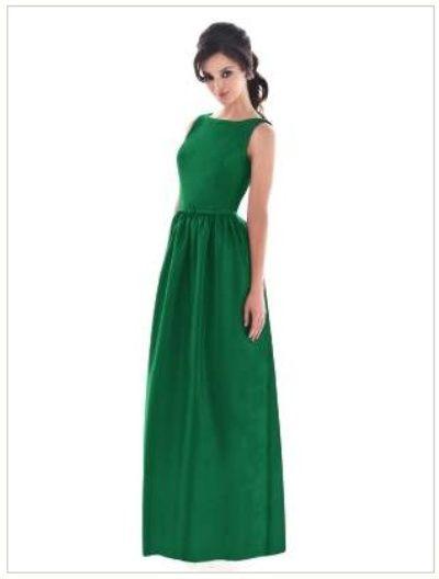 Imagenes de vestidos largos sencillos