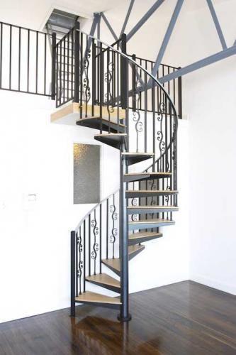 Best Spiral Stairs – Spiralworks Pty Ltd Staircase 640 x 480