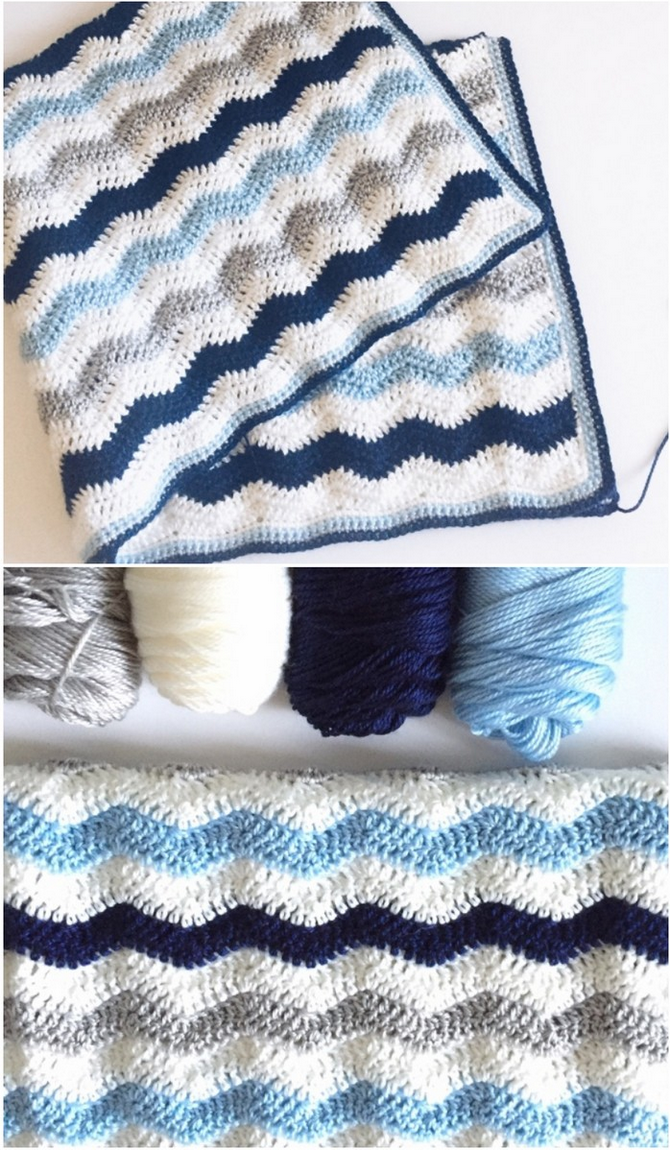 Photo of Seven Lessons That Will Teach You All You Need To Know About Crochet Baby Boy Blanket