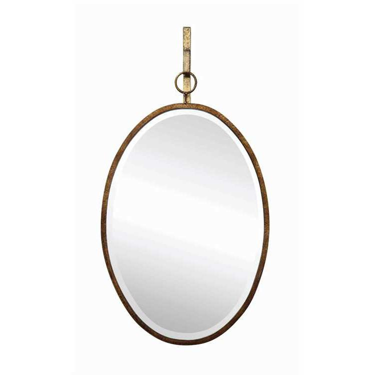 Oval Wall Mirror With Bracket Mirror Wall Decor Mirror Wall Framed Mirror Wall