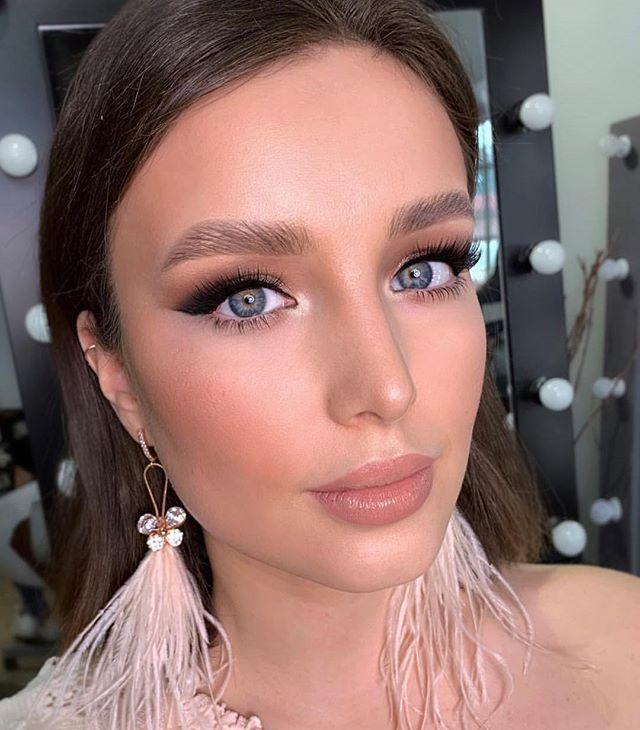 67 stunning bridal makeup inspiration