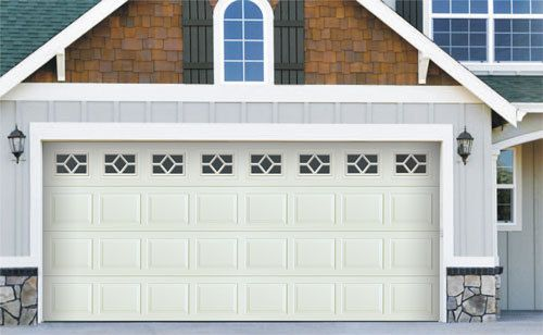 Wayne Dalton Window Insert Short Panel Waterton 9000 Series 4 Piece Set Inserts Garage Door Springs Windows