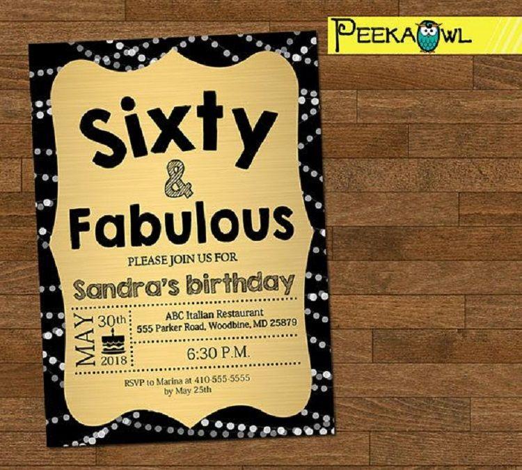 50th Birthday Invitations Costco