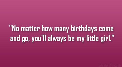 daughters birthday quotes | notorious big quotes megan fox