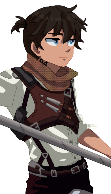 Attack On Titan X The Promised Neverland Phil Neverland Attack On Titan Character