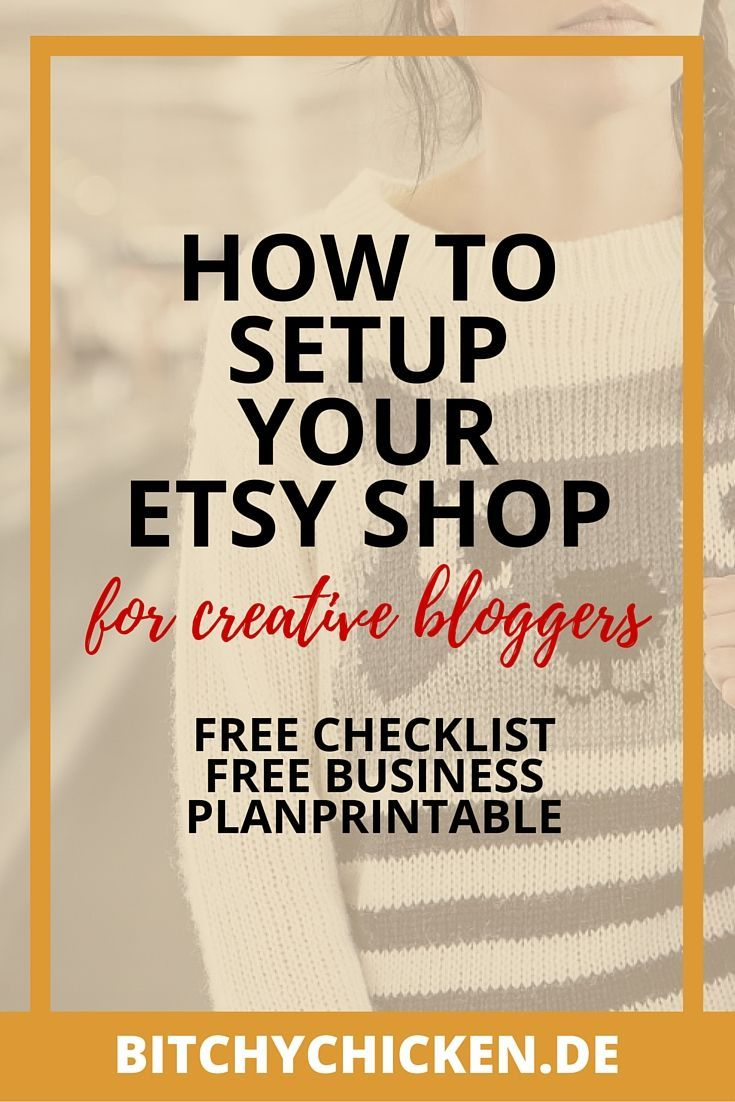 How to setup your etsy shop updated seo analytics business how to setup your etsy shop updated small business plan templatemaking wajeb Image collections