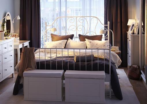 cabeceros ikea forja | Rooms | Pinterest | Cabeceros, Ikea y ...