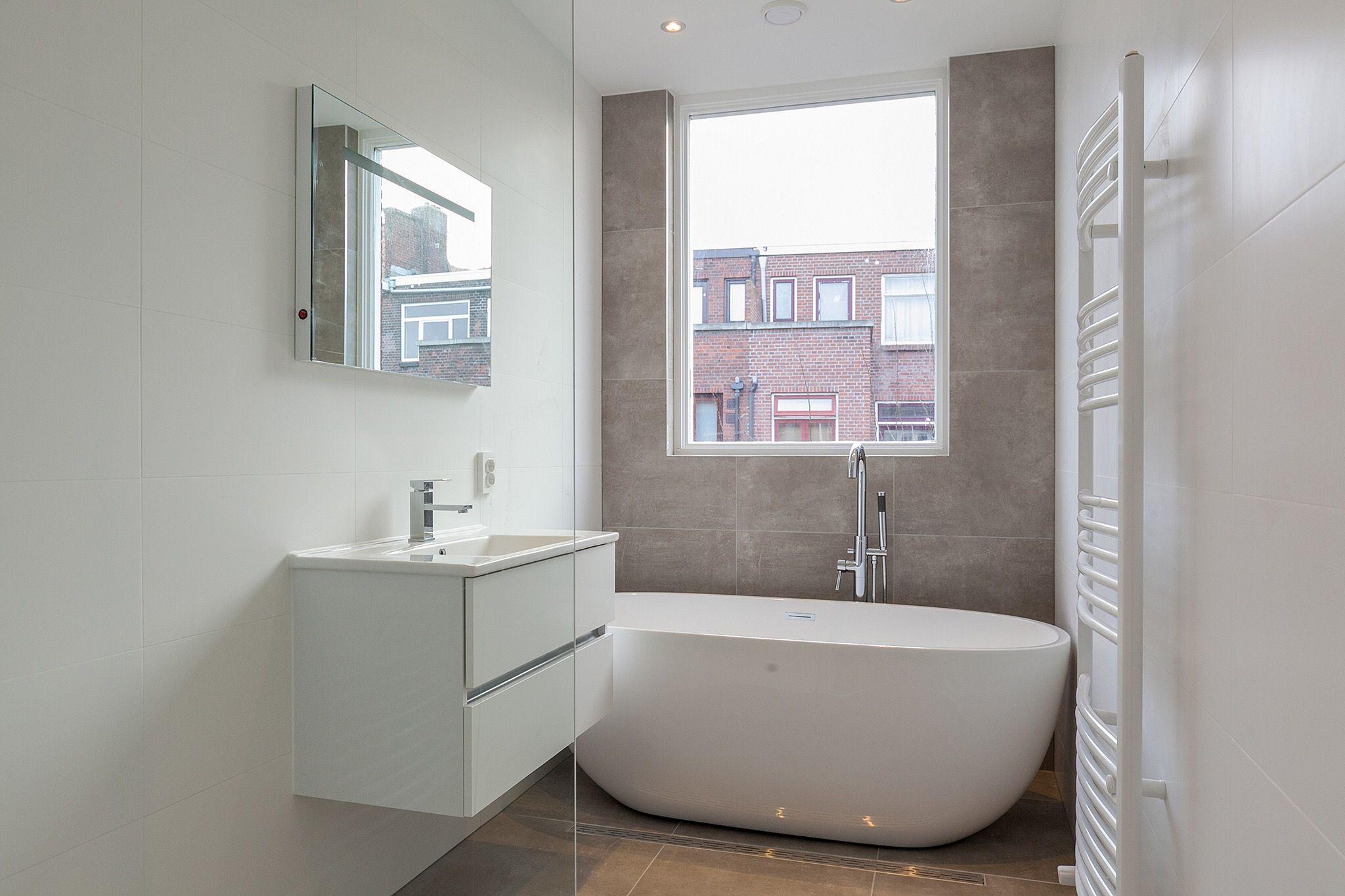 Design Badkamer Rotterdam : Van den berg opschoor makelaardij rotterdam moderne badkamer