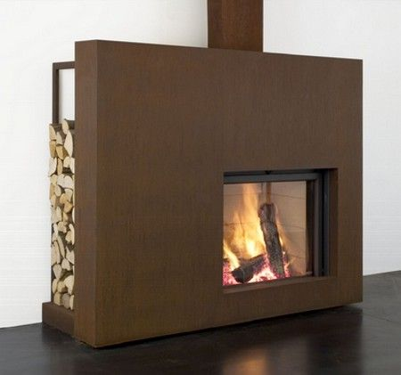 Stuv 21 The Ultimate Fireplace Cheminee Design