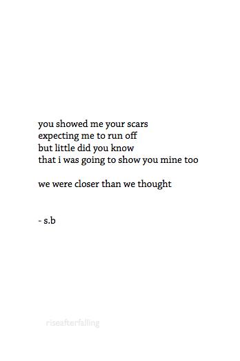 Love Quote Happy Depression Sad Quotes Words Writing Self Harm Bw