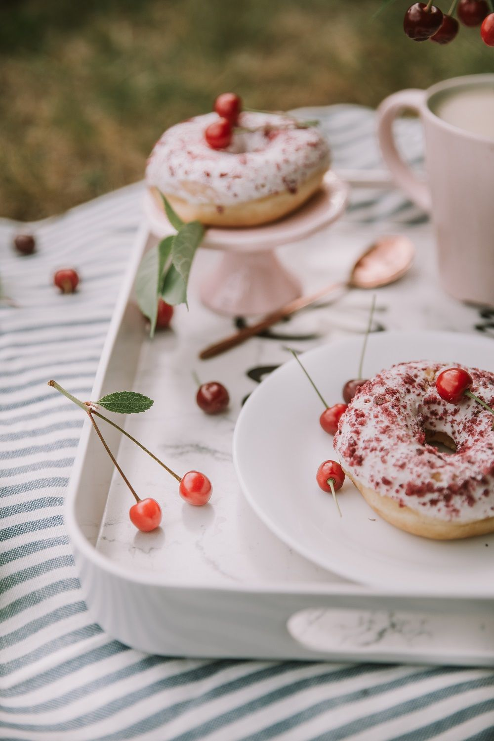 How To Celebrate National Afternoon Tea Week At Home in