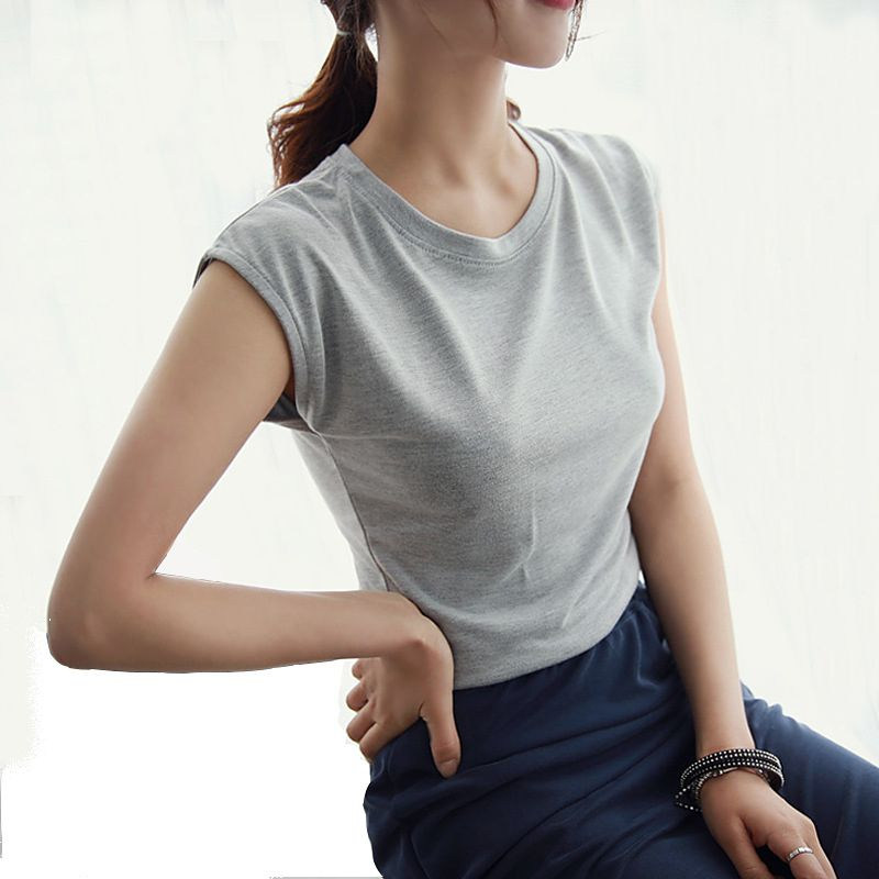 d047986f34f Fashion Solid Plus Size Modal T shirt 5 Color Ladies T-shirt 2016 Hot Sale  Summer Fashion V Neck Women T Shirts Top
