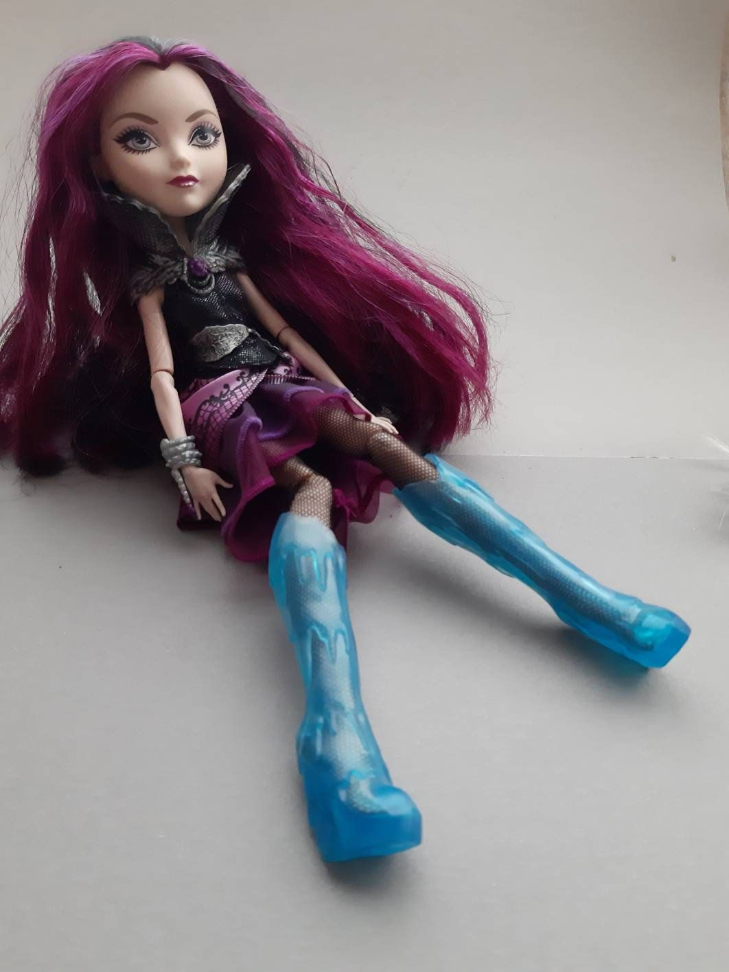 New Monster High Mystixx Ever After High Boots Replacement Boots