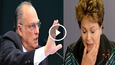 Folha Política: 'Até nos atos organizados pelo PT os presentes estão contra Dilma, ela vai sair', diz Roberto Freire; veja vídeo