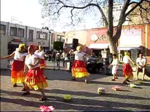 Moliendo Café y Barlovento Grupo de Danza Folklorica OTOMITL.AVI