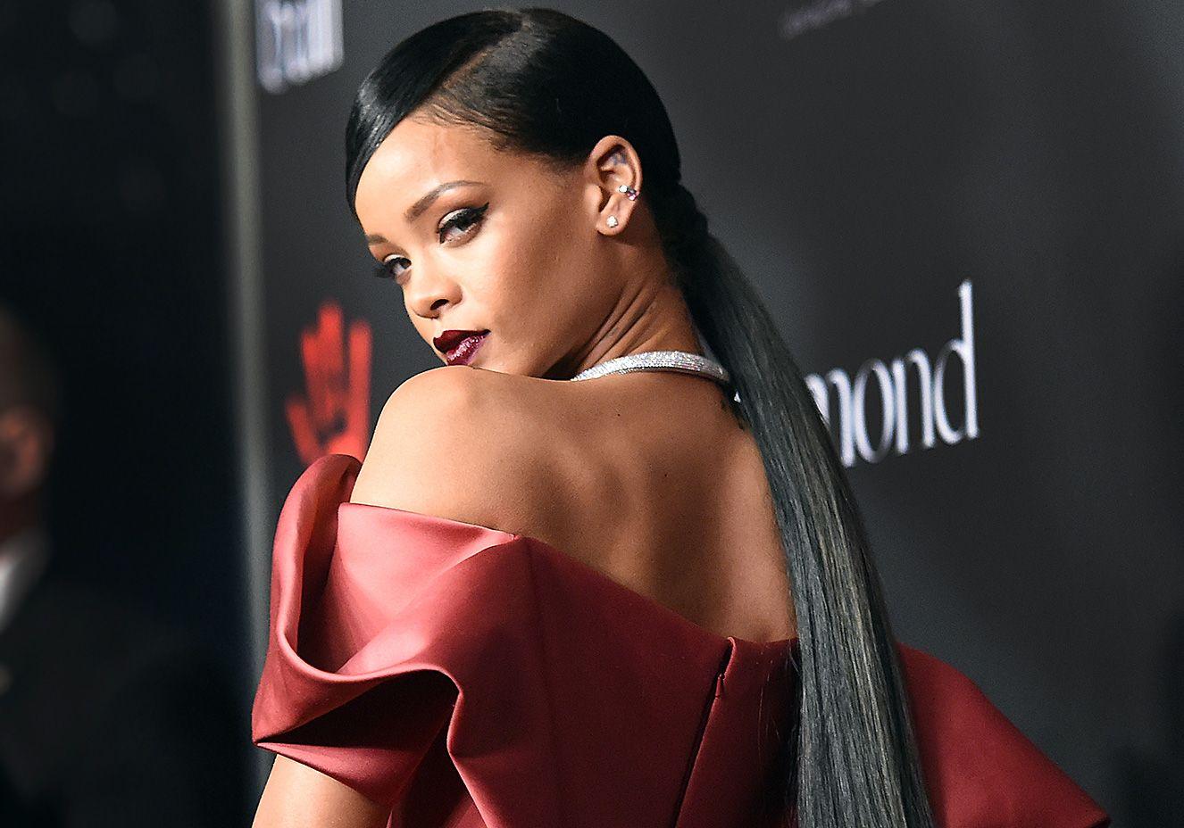 Por que Rihanna está todos os dias no seu feed?