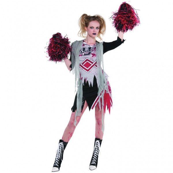 Costume Cheerless Zombie