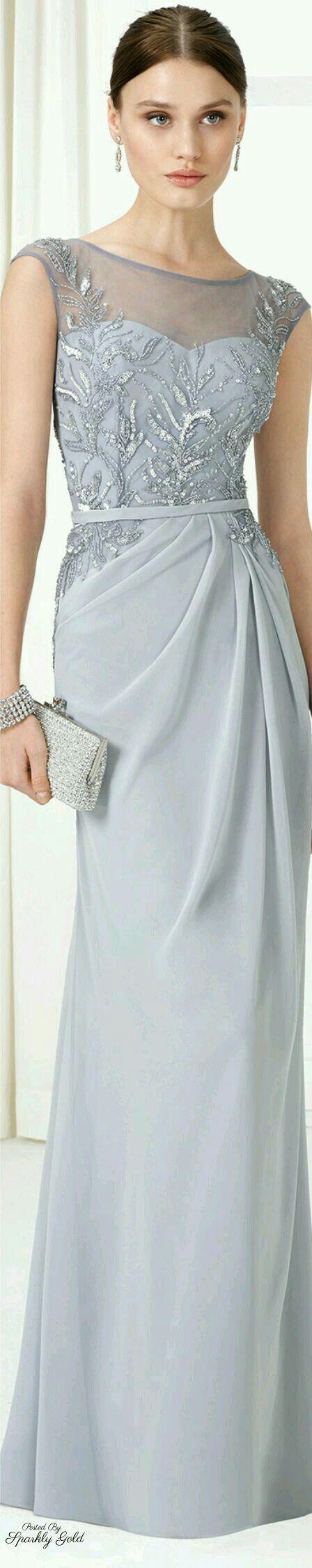 Pin de GLADYS en Vestidos | Pinterest | Vestidos damas de honor ...