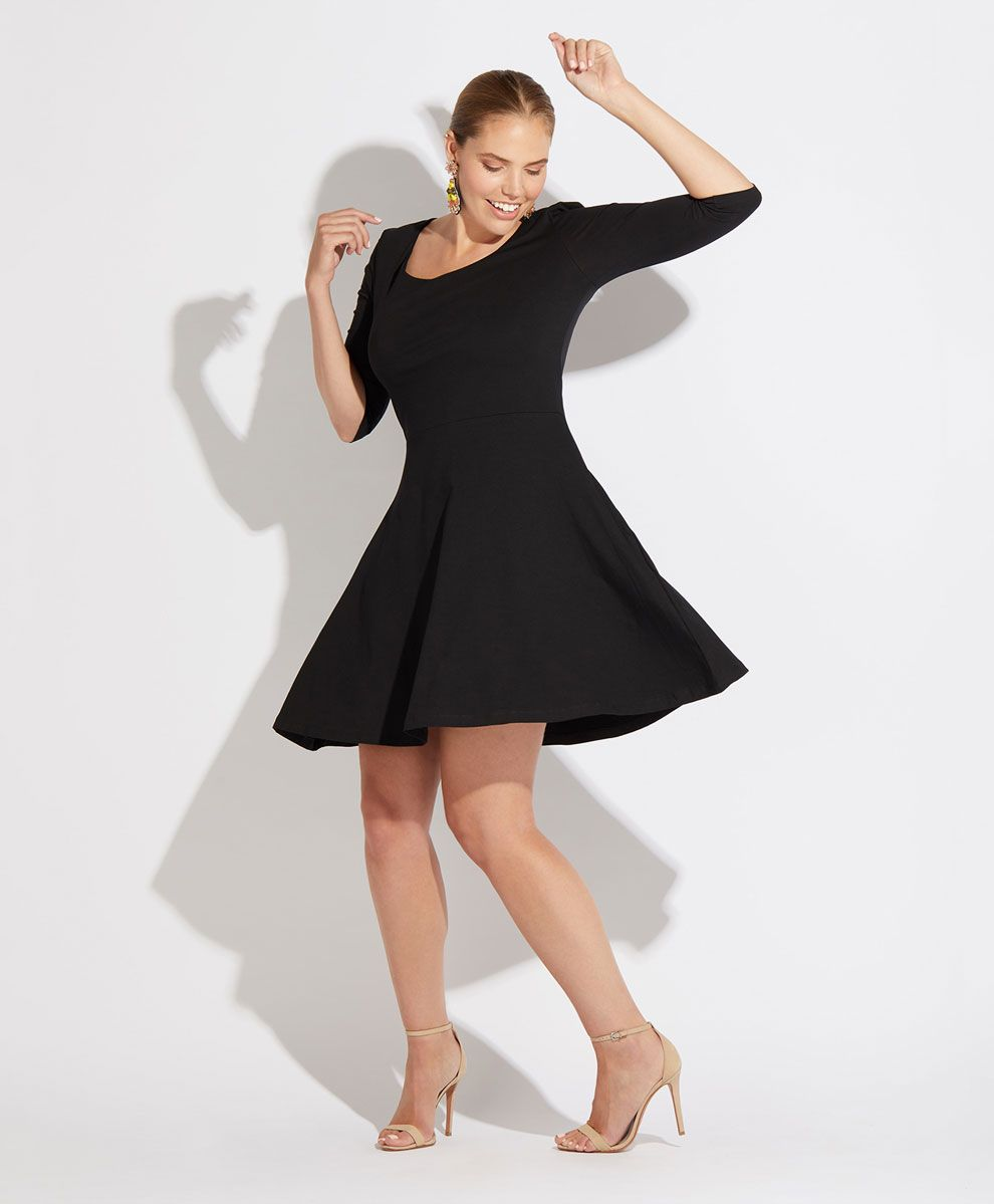 I Have This Dress And Like To Pair It With Funky Cardigans