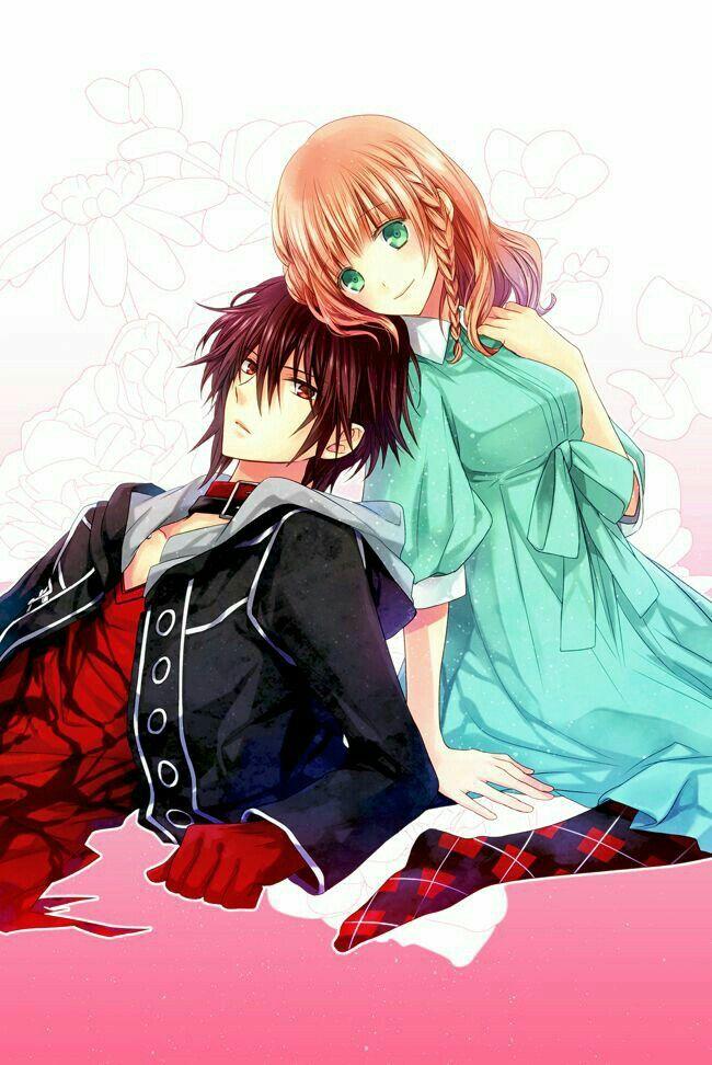 Shin X Heroine Amnesia Memories Anime I Love