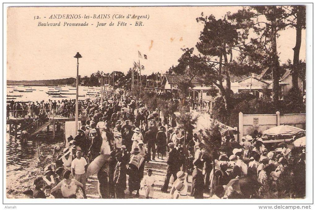 Le Boulevard Promenade
