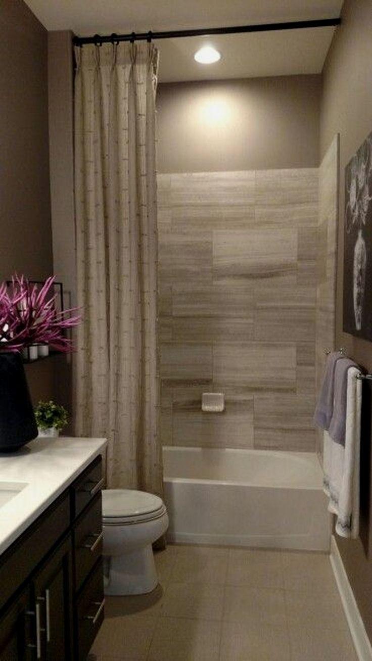 47 amazing guest bathroom makeover ideas diy bathroom on bathroom renovation ideas modern id=15954