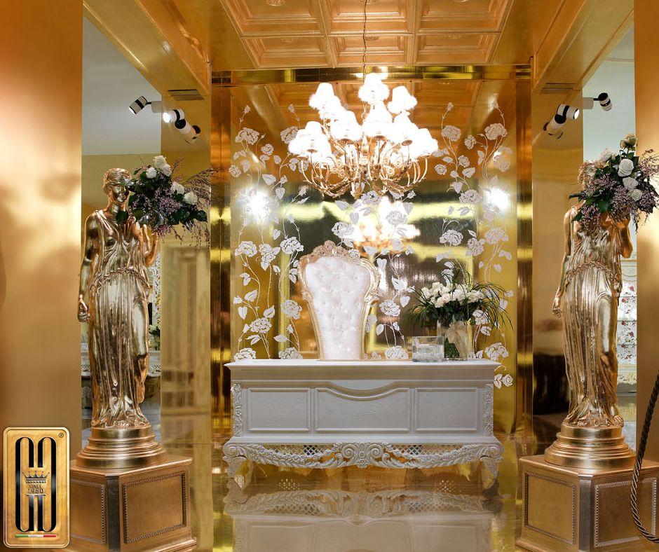 Gotha Mobili ~ Gotha luxury gothaluxury su pinterest