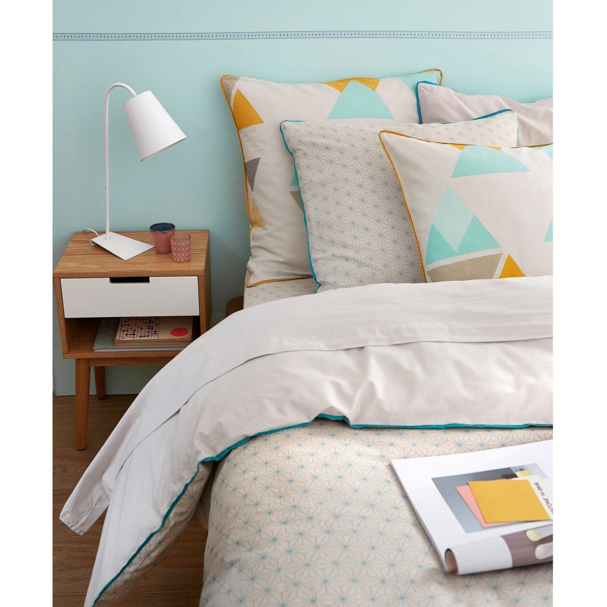 Nordic Bedlinen Collection Nordic Style Duvet And Traditional