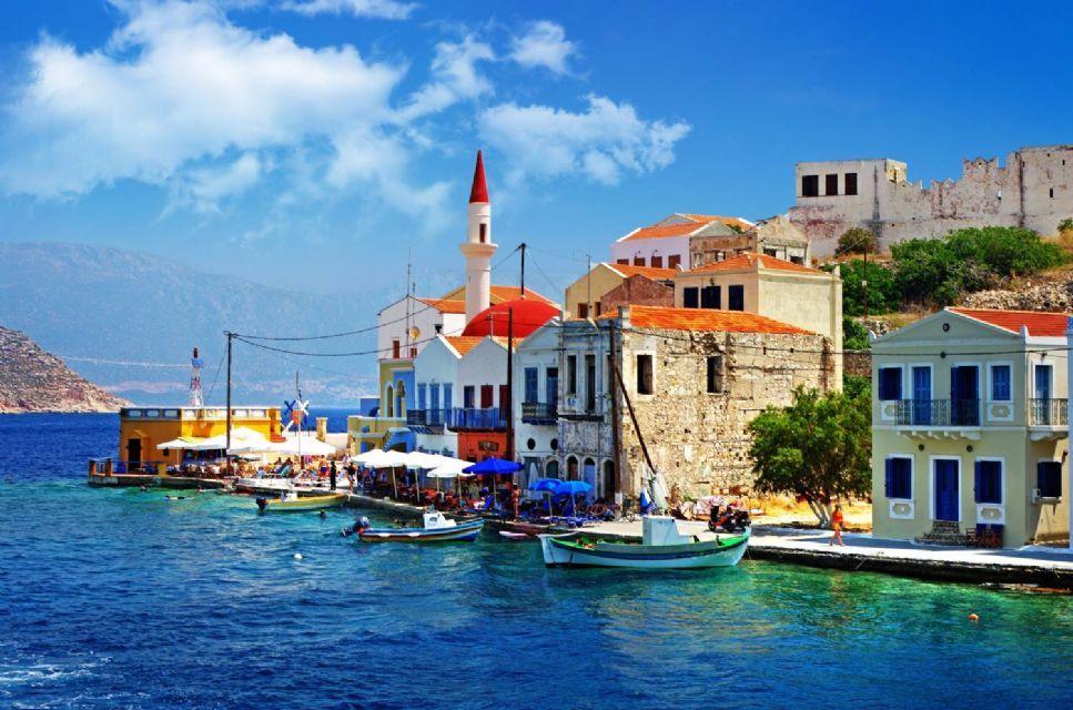 grecia vacaciones