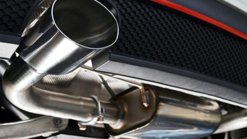 Mufflers & Exhaust System in 2020 Loud mufflers, Muffler