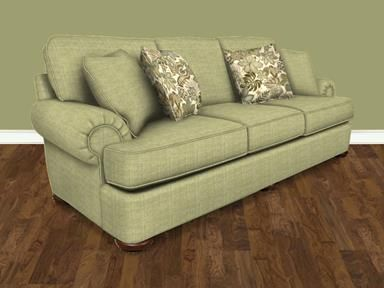 Shop For England Sofa, 2035, And Other Living Room Sofas At The Furniture  House Of Carrollton In Carrollton, GA. Make Your Friends And Family Feel  Right At ...