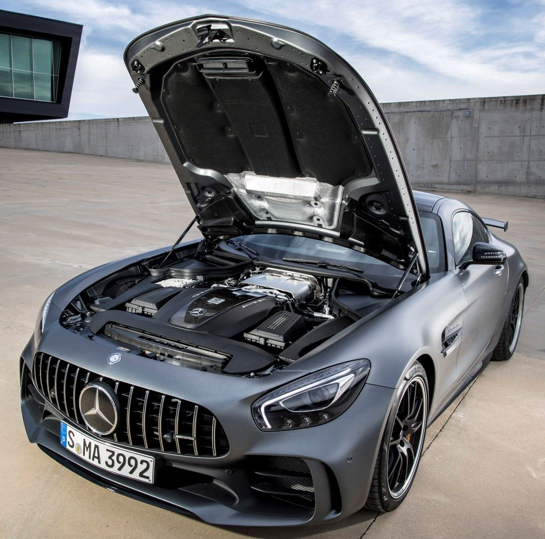 2018 Amg Gt R With Images Mercedes Amg Gt R Mercedes Benz Amg