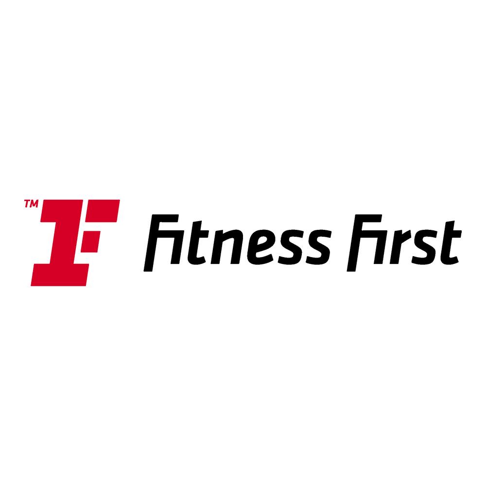 Fitness First Logo | One logo, Logo psd, Logo pdf