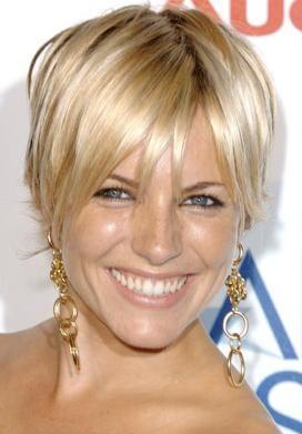 Modern Short Hairstyles For Women Salon