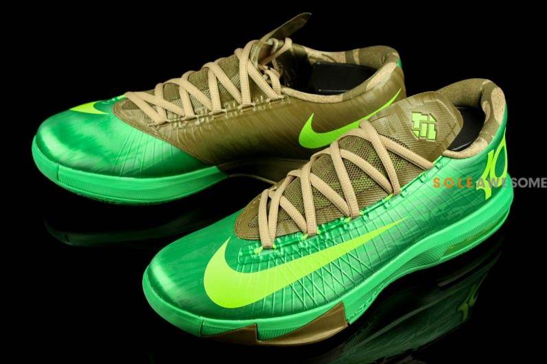 size 40 16d6b 356f4 KD VI Bamboo   Got em   Sneakers, Nike kd vi, Sneakers nike