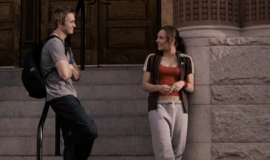 Andi and Chase (Step Up 2)