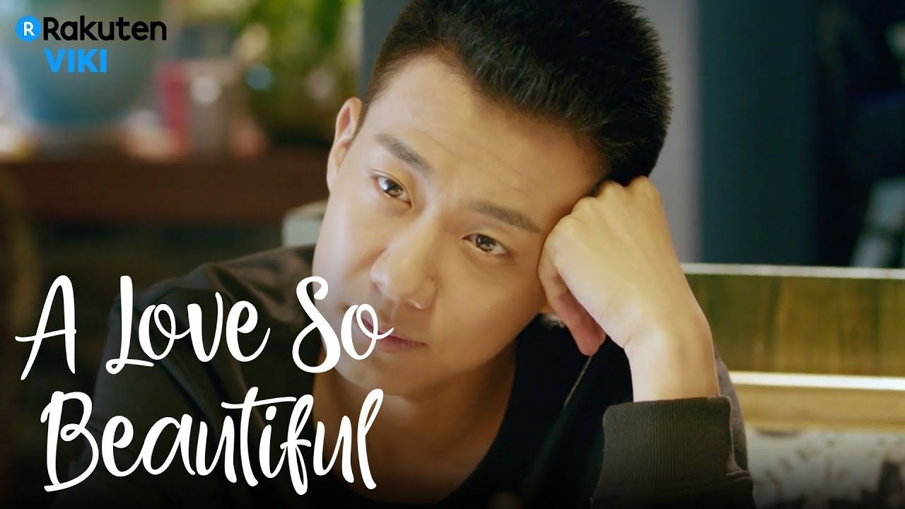 A Love So Beautiful Ep2 Falling In Love Eng Sub A Love So Beautiful Beautiful Falling In Love