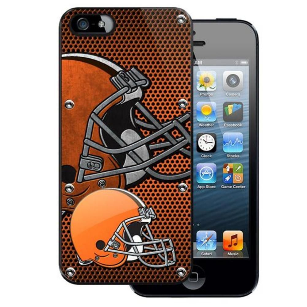NFL Iphone 5 Case Cleveland Browns Iphone 5 case