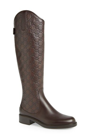 41605712227 Gucci 'Maud' Boot available at #Nordstrom Reg: $1,100.00 50% off ...