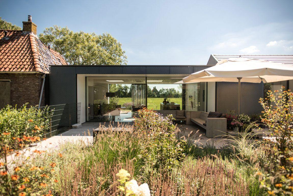 Villa Hindeloopen by Lautenbag architectuur (17)