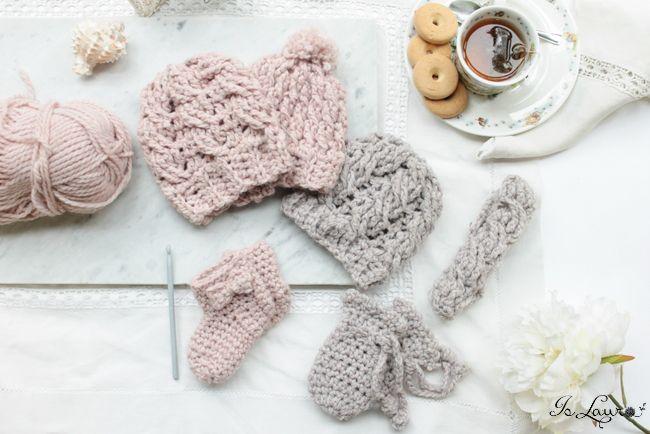 Come fare un cappellino con trecce a crochet
