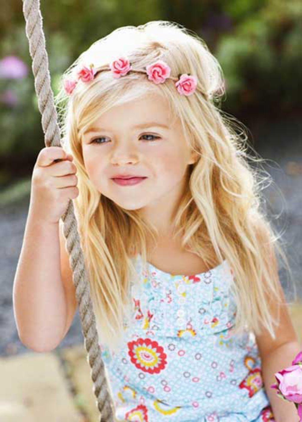 Coupe de cheveux enfant fille 1009—1409