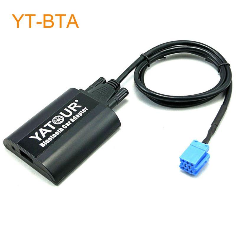 Yatour BTA Car Bluetooth Adapter Kit For Factory OEM Head