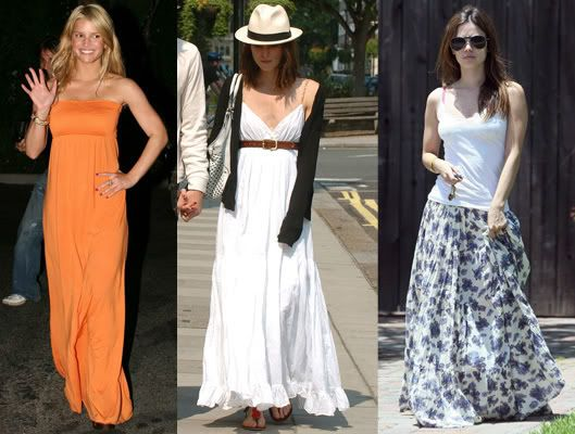 long skirts and dresses - Dress Yp